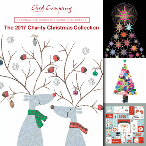 Personalised corporate charity christmas cards and calendars from ...