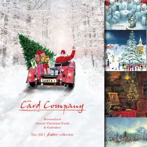 Download Our Festive Collection Brochure