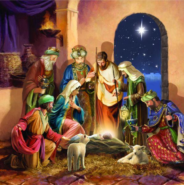 Religious Christmas Cards Uk.Religious Christmas Cards