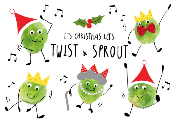 Twist & Sprout