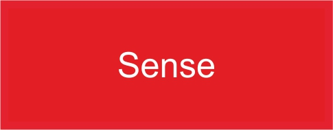Sense