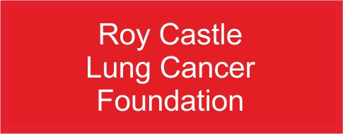 The Roy Castle Lung Cancer Foundation
